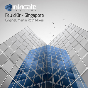 FEU D'OR - Singapore