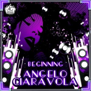 CIARAVOLA, Angelo - Beginning