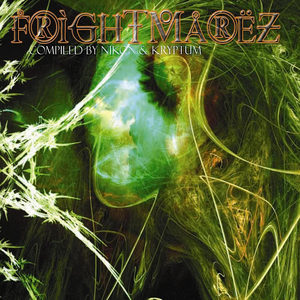 VARIOUS - Frightmarez