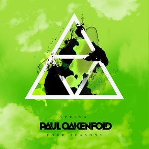 OAKENFOLD, Paul/VARIOUS - Four Seasons: Spring (Unmixed Edits)