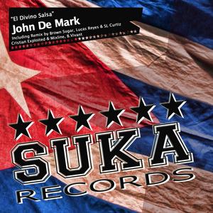 DE MARK, John - El Divino Salsa