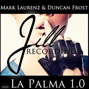 LAURENZ, Mark/DUNCAN FROST - La Palma 1 0
