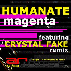 HUMANATE - Magenta