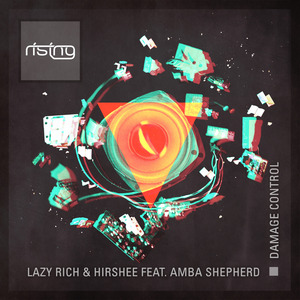 LAZY RICH/HIRSHEE/AMBA SHEPHERD - Damage Control