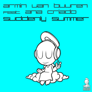 BUUREN, Armin Van feat ANA CRIADO - Suddenly Summer