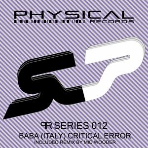BABA (ITALY) - Critical Error