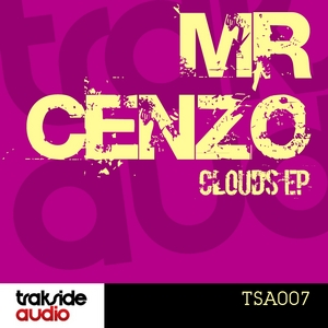 MRCENZO - Clouds EP