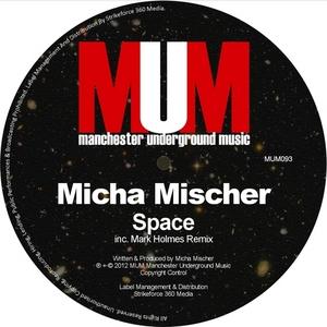 MISCHER, Micha - Space