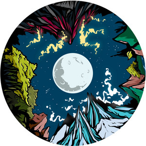 AUTOMATIC TASTY - Strange Terrain EP