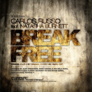 RUSSO, Carlos - Break Free