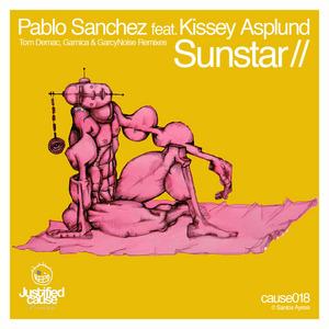SANCHEZ, Pablo feat KISSEY ASPLUND - Sunstar