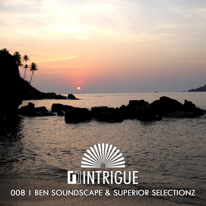 BEN SOUNDSCAPE/SUPERIOR SELECTIONZ - Panoramic
