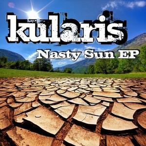 KULARIS/DAY DIN - Nasty Sun EP