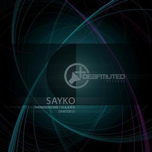 SAYKO - Thunderdome