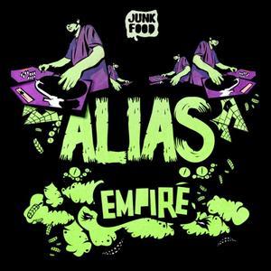 VARIOUS - Alias - Empire EP