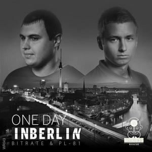 BITRATE/PL 81 - One Day In Berlin