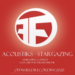 ACOUSTIKS - Stargazing EP