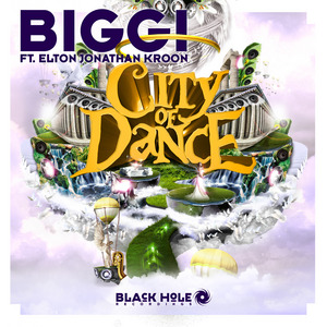 BIGGI feat ELTON JONATHAN KROON - City Of Dance
