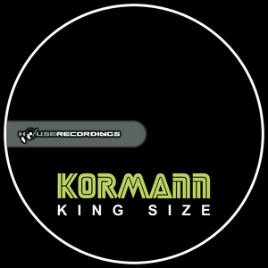 KORMANN - King Size