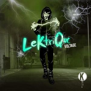 LEKTRIQUE - Voltage EP