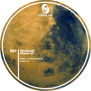 DARKCELL - Phobos EP