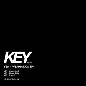 VSK - Inspiration EP