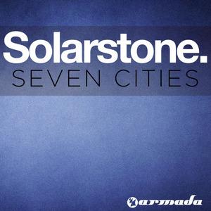 SOLARSTONE - Seven Cities