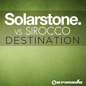SOLARSTONE vs SIROCCO - Destination