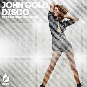 GOLD, John - Disco