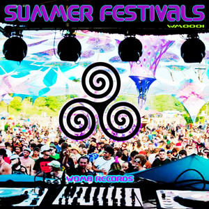 VARIOUS - Summer Festivals