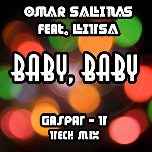 SALINAS, Omar feat LITSA - Baby Baby