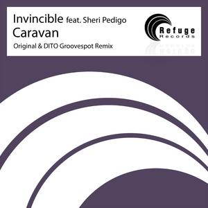 INVINCIBLE/SHERI PEDIGO - Caravan