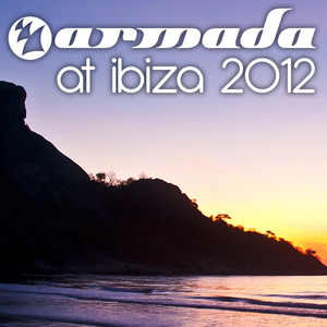 VARIOUS - Armada At Ibiza 2012