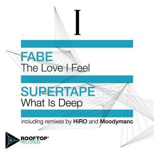 FABE/SUPERTAPE - EP Number I