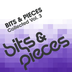 VARIOUS - Bits & Pieces Collected Vol 3