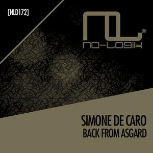 SIMONE DE CARO - Back From Asgard
