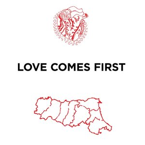 VARIOUS - Love Comes First