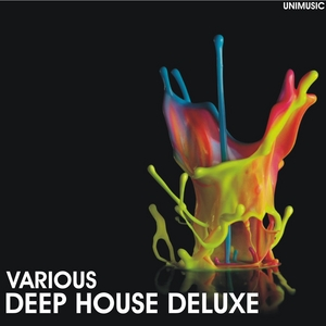 VARIOUS - Deep House Deluxe