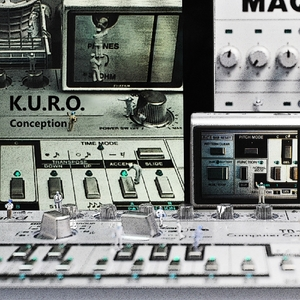 KURO - Conception
