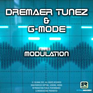DREAMER TUNEZ/G-MODE - Modulation