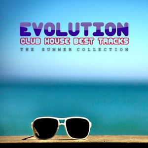 VARIOUS - Evolution Club House Best Tracks (The Summer Collection)