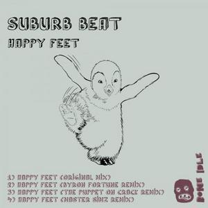SUBURB BEAT - Happy Feet