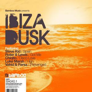 VARIOUS - Ibiza Dusk