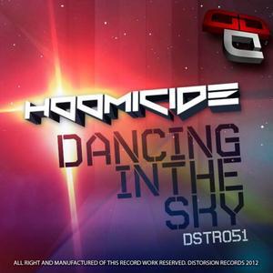 HOOMICIDE - Dancing In The Sky