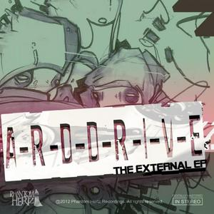ARDDRIVE - The External EP