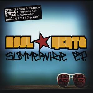 KOOL HERTZ - Summervibe EP