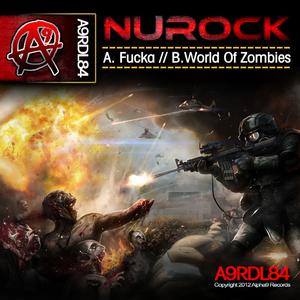 NUROCK - Shut The Fuck Up