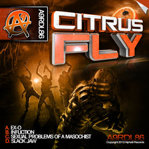 CITRUSFLY - Ex O