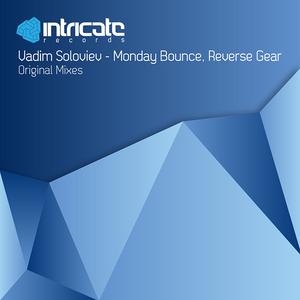 VADIM SOLOVIEV - Monday Bounce