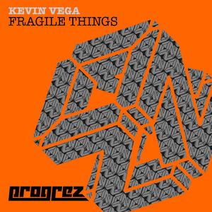 VEGA, Kevin - Fragile Things